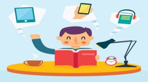 تلفیق سواد رسانه ای با کتاب های درسی