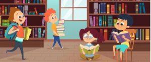 سواد رسانه ای برای کتابدارها