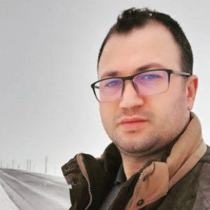 تصویر پروفایل  حافظ بگ محمدی
