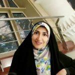 تصویر پروفایل  فاطمه ابوترابیان